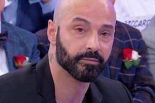 """Cacciato da Maria De Filippi, Fabrizio Cilli confessa: """"Mentivo, con Gemma Galgani era un gioco"""""""