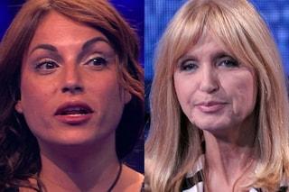 "Francesca De André accusa Dori Ghezzi: ""Si rifiutò di prendermi in affidamento e mi abbandonò"""