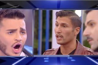 """""""Ha diffuso le voci sulla presunta omosessualità di Michael Terlizzi"""": l'accusa a Gianmarco Onestini"""