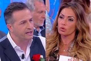 """Ida Platano chiude con Riccardo Guarnieri: """"Mi ha fatto disperare come una dannata impazzita"""""""