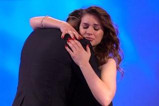 """Andrea Zelletta non sceglie Klaudia Poznanska, la corteggiatrice in lacrime: """"Resterà nel mio cuore"""""""