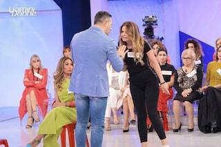 "Riccardo Guarnieri a Ida Platano: ""Ricominciamo"", Roberta Di Padua furiosa: ""Mi hai usato, vergogna"""