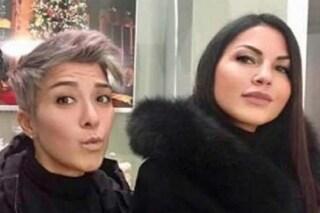 """Eliana Michelazzo: """"Sono malata mentalmente, io e Pamela Perricciolo non abbiamo una relazione"""""""