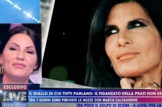 Pamela Prati avrebbe annullato il matrimonio con Mark Caltagirone