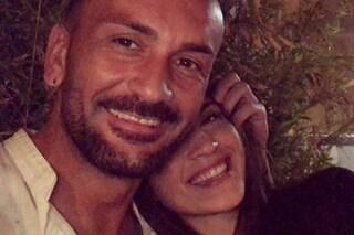 Nicola Panico ha un nuovo amore dopo Sara Affi Fella, è fidanzato con Francesca Parenti