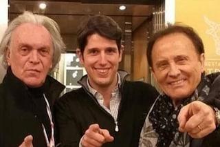 Lutto per i Pooh, morto il fan Marco Rossetti: il dolore di Roby Facchinetti e Riccardo Fogli