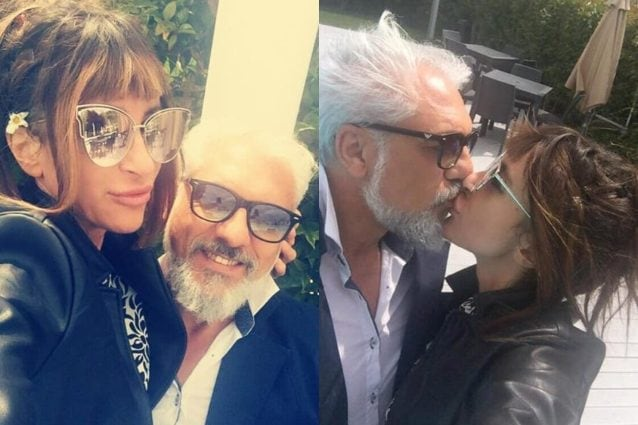 Eliana Michelazzo contro Tina Cipollari: