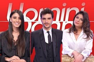 Data della scelta di Angela Nasti, Andrea Zelletta e Giulia Cavaglia: 29, 30 e 31 maggio in diretta