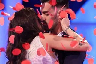 Uomini e Donne: la scelta di Angela Nasti è Alessio Campoli, il no a Luca Daffrè