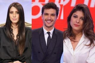 Angela Nasti, Andrea Zelletta e Giulia Cavaglia, data della scelta: registrazione il 27 maggio