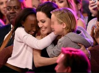 Shiloh Jolie Pitt festeggia i suoi 13 anni, ma Brad Pitt non si presenta