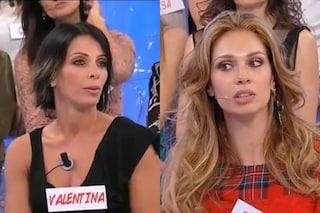 """Lite a 'UeD', Pamela Barretta: """"Valentina Autiero mi ha dato della zoc**la, trovati un legale"""""""