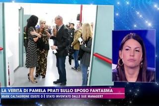 """Manuela Villa: """"Pamela Prati si distrugge per proteggere altri, temo compia un gesto estremo"""""""