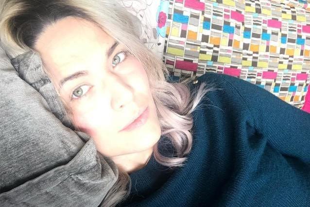 Laura Chiatti soffre di attacchi di panico: