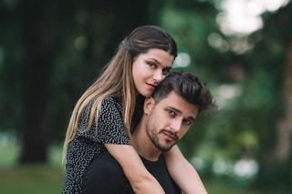 """Andrea Zelletta innamorato di Natalia Paragoni: """"Mai provato per un'altra quello che provo per lei"""""""