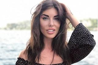 """Bianca Atzei insieme a Stefano Corti: """"Sono di nuovo felice"""""""