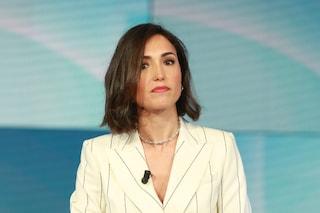 """Caterina Balivo decide di non partecipare al Milano Pride: """"Molti non mi vogliono, non vado"""""""