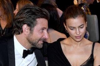 Perché è finita tra Bradley Cooper e Irina Shayk: i motivi della crisi (e Lady Gaga non c'entra)