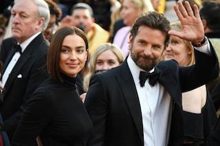 """Bradley Cooper e Irina Shayk, stavolta la crisi è reale: """"Stanno cercando la loro strada"""""""