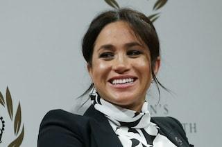 Meghan Markle guest editor per Vogue Uk, firmerà un articolo ma senza comparire in copertina