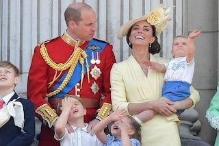 William compie 37 anni, il bellissimo regalo di Kate Middleton è un album coi disegni dei loro figli