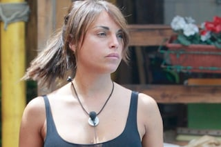 """Francesca De André: """"Ho tirato fuori il peggio di me al GF ma non sono cattiva, ho sofferto tanto"""""""