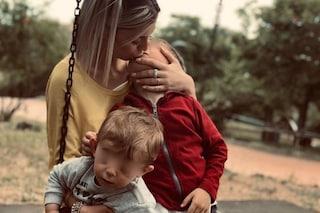 """""""Se fai l'epidurale o il parto cesareo sei meno mamma"""": Alessia Cammarota replica alle critiche"""