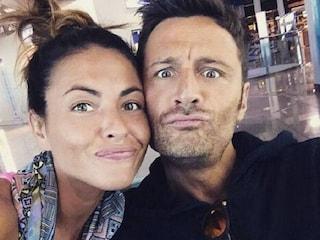"""Filippo Bisciglia: """"Per ora niente nozze con Pamela, ma a un bambino ci stiamo pensando"""""""