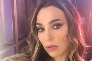 """Cecilia Capriotti truffata online da un uomo: """"Gli ho dato 10mila euro, ha aggredito una showgirl"""""""