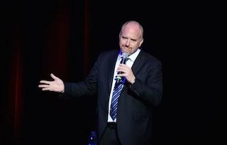 Potere della stand up comedy, lo spettacolo di Louis C.K. a Milano sold out in poche ore