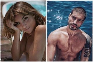 """Fabio Colloricchio parla ancora male di Nicole Mazzocato, lei : """"Un avvocato risolverà tutto"""""""