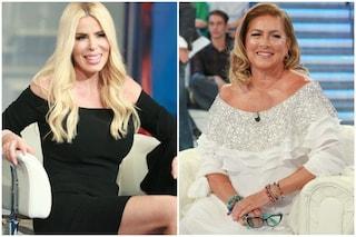 """Loredana Lecciso su Romina Power: """"Vorrei che ci fosse grande armonia tra noi"""""""