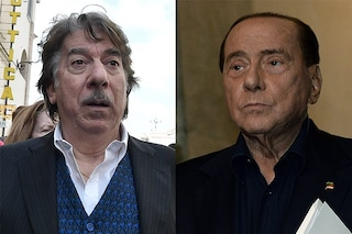 """""""Loro"""" nella vita reale: Silvio Berlusconi compra la villa di Marco Columbro e ipoteca Villa Certosa"""
