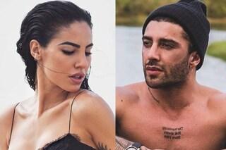 """Giulia De Lellis non nega il flirt con Andrea Iannone ma precisa: """"Non sono ancora fidanzata"""""""