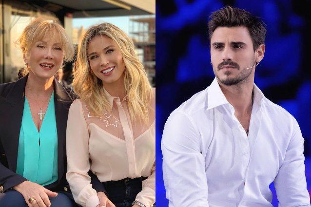 Diletta Leotta e Francesco Monte: interviene la madre della conduttrice