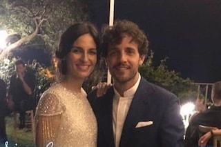 Fabio e Marcella Esposito di Temptation Island Vip si sono sposati e aspettano un figlio