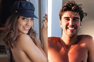 Andrea Damante con Barbara Fumagalli, l'ex single di Temptation Island sarebbe la sua nuova fiamma