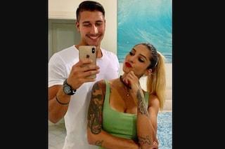 """Gianmarco Onestini: """"Io ed Erica Piamonte siamo amici, Gennaro Lillio mi ha deluso"""""""