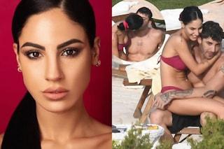 """Giulia De Lellis furiosa con i paparazzi: """"Violate la mia privacy per tre foto del caz**"""""""