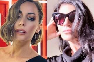 """Karina Cascella si scusa con Pamela Prati: """"'Vergognati fai schifo' sono parole che non dovevo dire"""""""