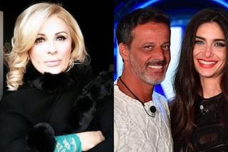 """Kikò Nalli: """"Tina Cipollari gelosa di me e Ambra Lombardo? Lei è potente e nulla la tocca"""""""