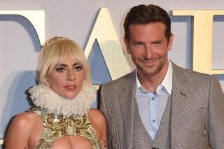 """""""Lady Gaga furiosa con un fan che le chiede di Bradley Cooper"""": la verità sullo sfogo della cantante"""