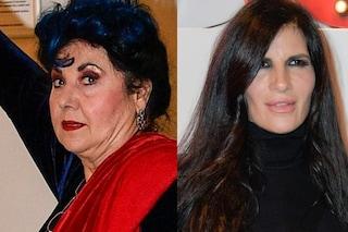 """Marisa Laurito: """"Mi sposai anch'io per finta, per motivi molto diversi da Pamela Prati"""""""