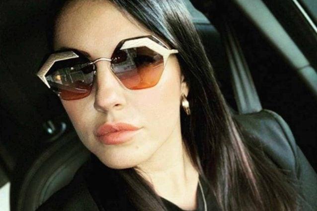 Pamela Perricciolo, pubblicato video choc: