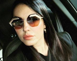"""Sfogo sui social di Eliana Michelazzo: """"Ora ho solo paura"""""""