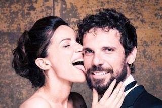 """Andrea Delogu sul presunto tradimento del marito: """"Ero arrabbiata e gelosa, gli ho chiesto scusa"""""""