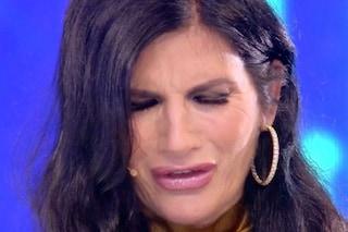 """La verità di Pamela Prati: """"Dietro Mark Caltagirone c'è un uomo, ne sono convinta"""""""