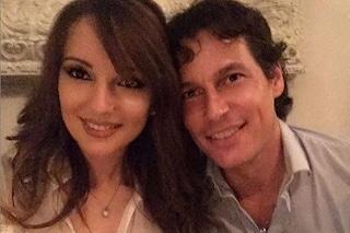 Patrick Baldassari, ex di Valeria Marini, ama la 25enne Ilaria Di Bari e diventerà nonno
