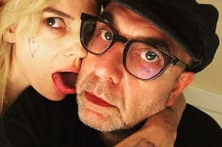 Quanto amore tra Micaela Ramazzotti e Paolo Virzì, la foto prova che la crisi è solo un ricordo