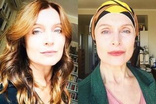 """Sabrina Paravicini di 'Un medico in famiglia': """"Ho il cancro, insultata per aver fatto la chemio"""""""